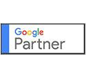 Официальный партнер Google