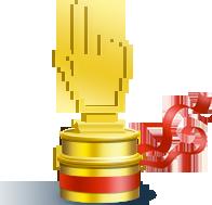 3 место Рейтинг Рунета: SEO-компании